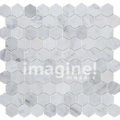 Мозаика IMAGINE LAB мозаика Мозаика SHG12324P из натурального мрамора