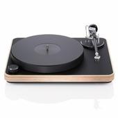 Проигрыватель виниловых дисков Clearaudio Concept Wood MC Essence