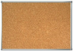 Пробковая доска GBG SP 100x180 см