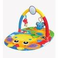 """Развивающий коврик Playgro """"Жираф Джерри"""" арт. 0186365"""