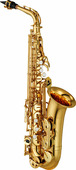 Саксофон альт Yamaha YAS-480