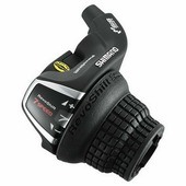 Манетка Shimano 7ск. Tourney Revoshift SL-RS35