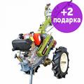 Мотоблок дизельный ZigZag KDT 910 LE
