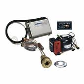 Холодильный агрегат с водяным охлаждением Isotherm ASU 3251SP IM-43251GE100000 12/24 В для ящика 125 л