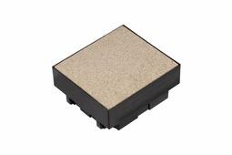 Коробка установочная д/лючка ultra 4п Schneider Electric, ETK44834