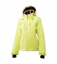 Куртка Phenix Wms Grant Jacket (10/40, lime, 2017-2018)