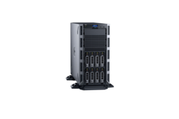"Сервер DELL T330 (8×3.5"")"