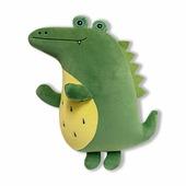 Игрушка антистресс Штучки, к которым тянутся ручки Сплюшка Крокодил