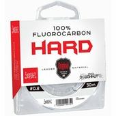 Флюорокарбон Lucky John Fluorocarbon Hard 0,165мм, 30м