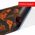 Вибропоглащающий материал Comfortmat Comfort mat D2 - 0,5х0,7 (Толщина 2,3мм)
