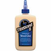 Клей для дерева Titebond II Premium Wood Glue (влагостойкий клей Титебонд ) 237 мл