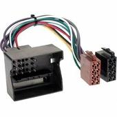Переходник для подключения магнитолы ACV gmbh ACV 1024-02 - Переходник ISO для BMW 2001+