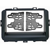 Переходная рамка для установки магнитолы Intro RKIA-N42A - Переходная рамка Kia Carens 4 2013+