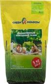 Семена Green Meadow Декоративный элитарный газон, 5 кг