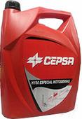 Масло для смазки Cepsa Especial Motosierras H-150 / 643433072