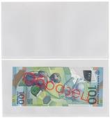 Leuchtturm (Германия) холдер для банкнот 178x94mm C433301