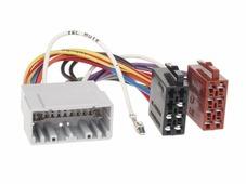 ACV gmbh ACV 1031-02 - Переходник ISO для Chrysler