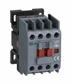 Контактор 12А 24В АС3 АС4 1НО КМ-102 DEKraft Schneider Electric, 22073DEK
