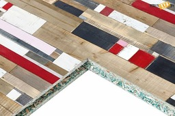 Лвдспш Quick Deck PLUS Ecoflor НьюПорт 1200х900*16 мм, ламинированная, лист 1,08 м2, шт.