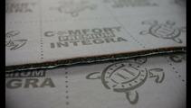 Звукоизолирующий материал Comfortmat Comfort mat Integra - 0,5х0,7
