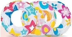 Круг надувной Jilong Colorful Swim Ring Jl047220NPF 60см