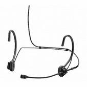 beyerdynamic TG H74c #707090 Конденсаторный головной микрофон (суперкардиоида), черный, с 4-контактным мини-XLR