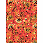 PEPPY (Gamma Ltd) Ткань для пэчворка PEPPY РТ-08 красный 50х55 см