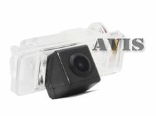 AVEL CMOS штатная камера заднего вида AVIS AVS312CPR (#055) для MERCEDES SPRINTER / VARIO / VIANO 639 (2003-...) / VITO