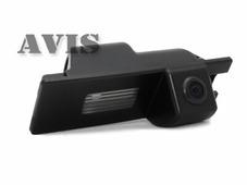 AVEL CMOS штатная камера заднего вида AVIS AVS312CPR (#068) для CHEVROLET COBALT / MALIBU (2012 - ...)