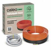 Кабель для теплого пола в стяжку или штробу Caleo Cable 18W-50 50 м 900 Вт