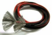 Провод Dualsky в силиконовой оболочке (красный и черный) 18 AWG8 (по 1 метру)