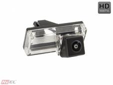 Камера заднего вида AVEL AVS327CPR (#094) для LEXUS / TOYOTA