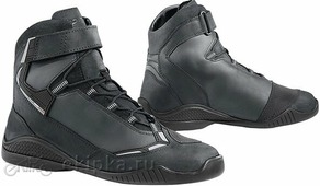 Forma Ботинки Edge, black (45)