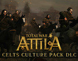 Sega Total War : Attila - Celts Culture Pack DLC (SEGA_2550)