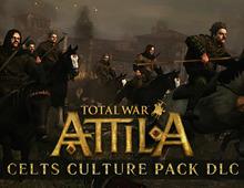 Sega Total War : Attila - Celts Culture Pack DLC (SEGA_2550)