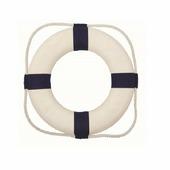 Декоративный спасательный круг D=50 см 12002B Sea Home
