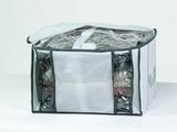 Набор для хранения вещей Bella Casa «Multi», цвет: белый, 40x42x25 см. AZ25511