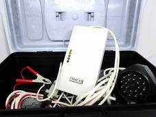 UNISCAN, Комплект для диагностики автомобилей.