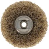 Абразивные полировальные эластичные насадки Dremel EZ SpeedClic, зерно 180 и 280 (511S)