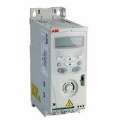 ACS150-03E-05A6-4 Преобразователь частоты 2.2 кВт, 380В, 3 фазы, IP20 (с панелью управления) ABB, 68581796