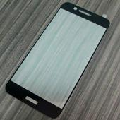 для Huawei Nova 2 Защитное стекло Ainy Full Screen Cover 2,5D 0,33 мм черное