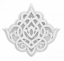 Узор декоративный Европласт Mauritania 1.60.501