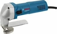 Электрические ножницы по металлу Bosch GSC 75-16
