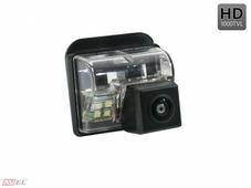 Камера заднего вида AVEL AVS327CPR (#044) для MAZDA 6 / CX5 / CX7