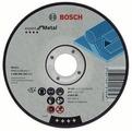 Отрезной круг, прямой, Expert for Metal Bosch Professional 115х2,5х22мм д/мет (2608600318)