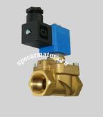 Клапан электромагнитный для пара SMS-TORK T-B 207 Ду40