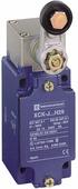 Концевые выключатели Schneider Electric Концевой выключатель 1но+1нз, ввод М20х1,5 (термопласт. корпус) Schneider Electric, XCKJ10511H29