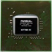 Северный мост NVIDIA MCP79MX-B2