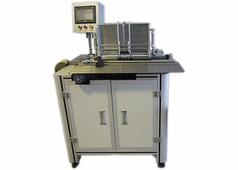 Полуавтоматический брошюровочный аппарат Vektor DWC-520A