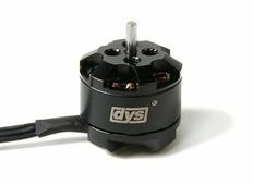 Двигатель бесколлекторный dys